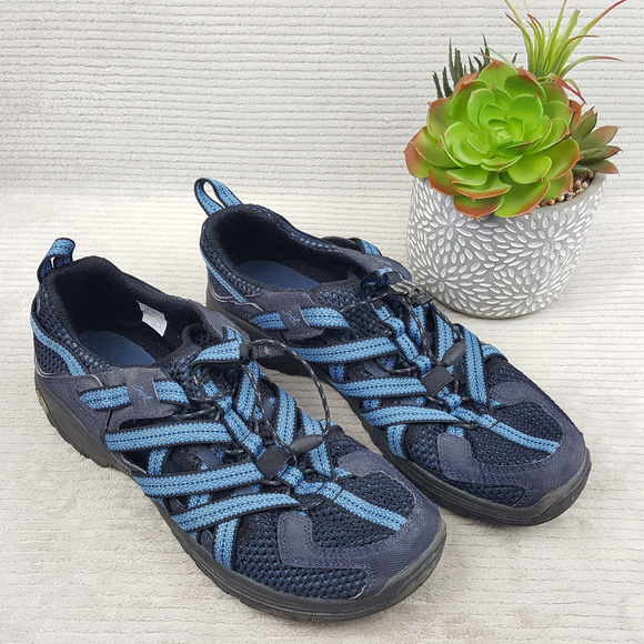 e3e253fe1da Chaco Other - Chaco Outcross Evo 1 Sport Water Shoes Size 11.5